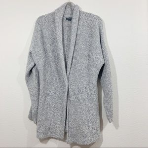 Eddie Bauer cardigan Sweater